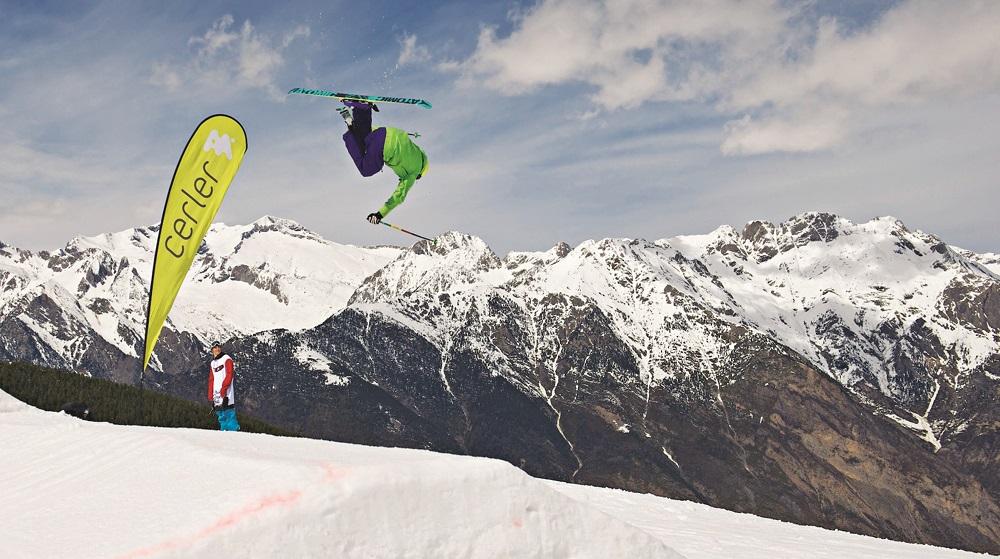 Destinos Ski Mundial: Cerler