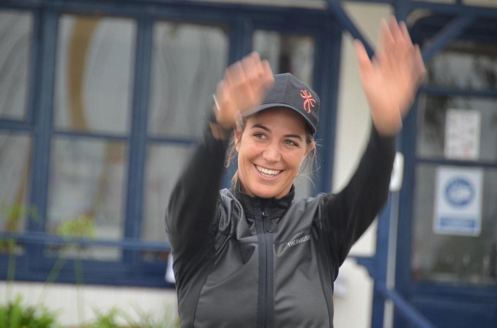 """Lucía Falasca: """"Nuestro deporte es muy complejo"""""""