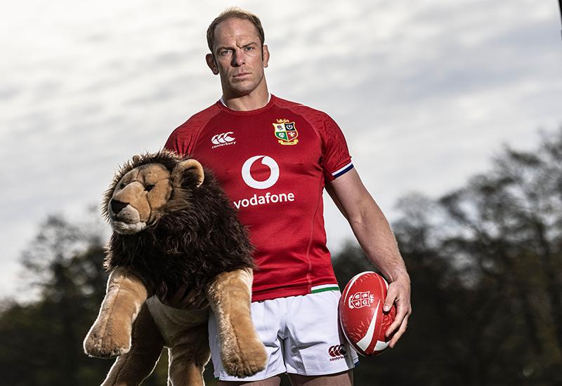 Los leones quieren rugir en Sudáfrica