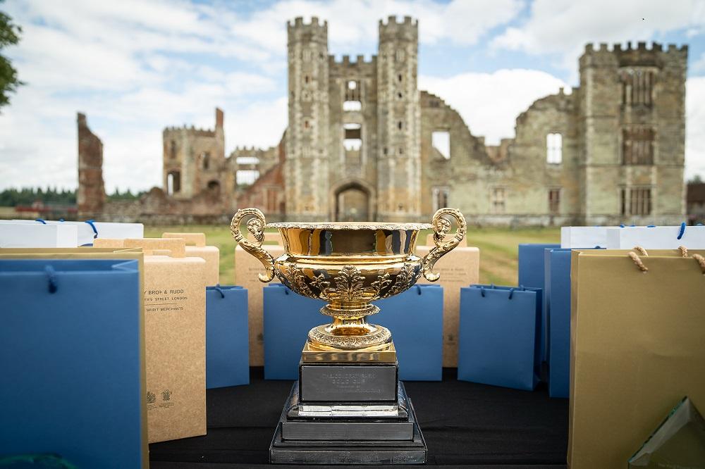 Comienza el British Open Polo Championship