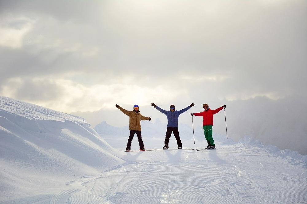 Destinos Ski Mundial: Cerro Perito Moreno