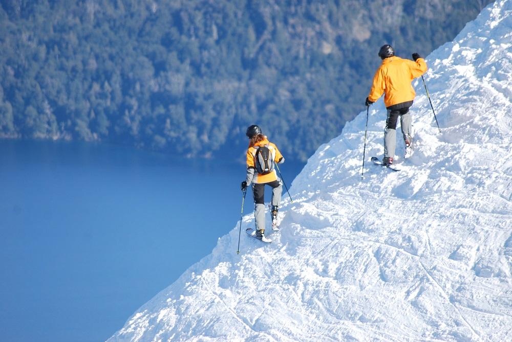 Destinos Ski Mundial: Cerro Bayo