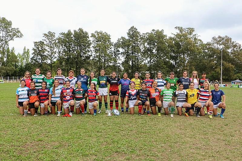 El Nacional de clubes femenino tiene nuevas campeonas